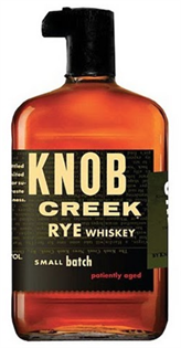 Knob Creek Rye Whiskey Small Batch 1.75l
